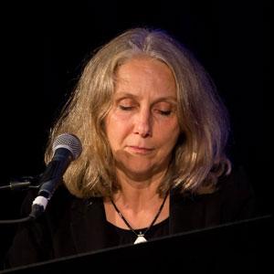 Ann Blom. Foto: Kenth Wångklev